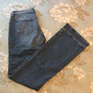 Mavi Jeans! Super low rise, slim!
